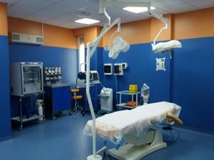 chirurgia estetica ambulatorio