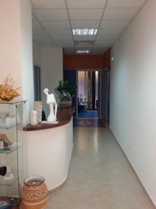 Reception Chirurgia estetica salerno